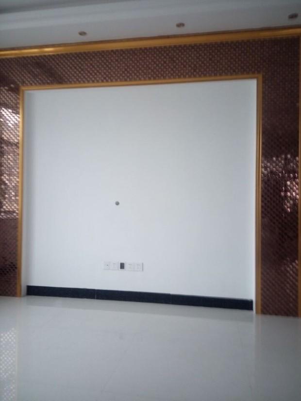 玻璃边框电视墙图片_玻璃边框电视墙图片下载