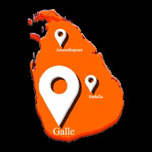 LIFe - Location Code Navigator