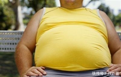 减肥不用饿肚子了,多吃6种食物,排毒燃脂,轻松赶走大肚腩!