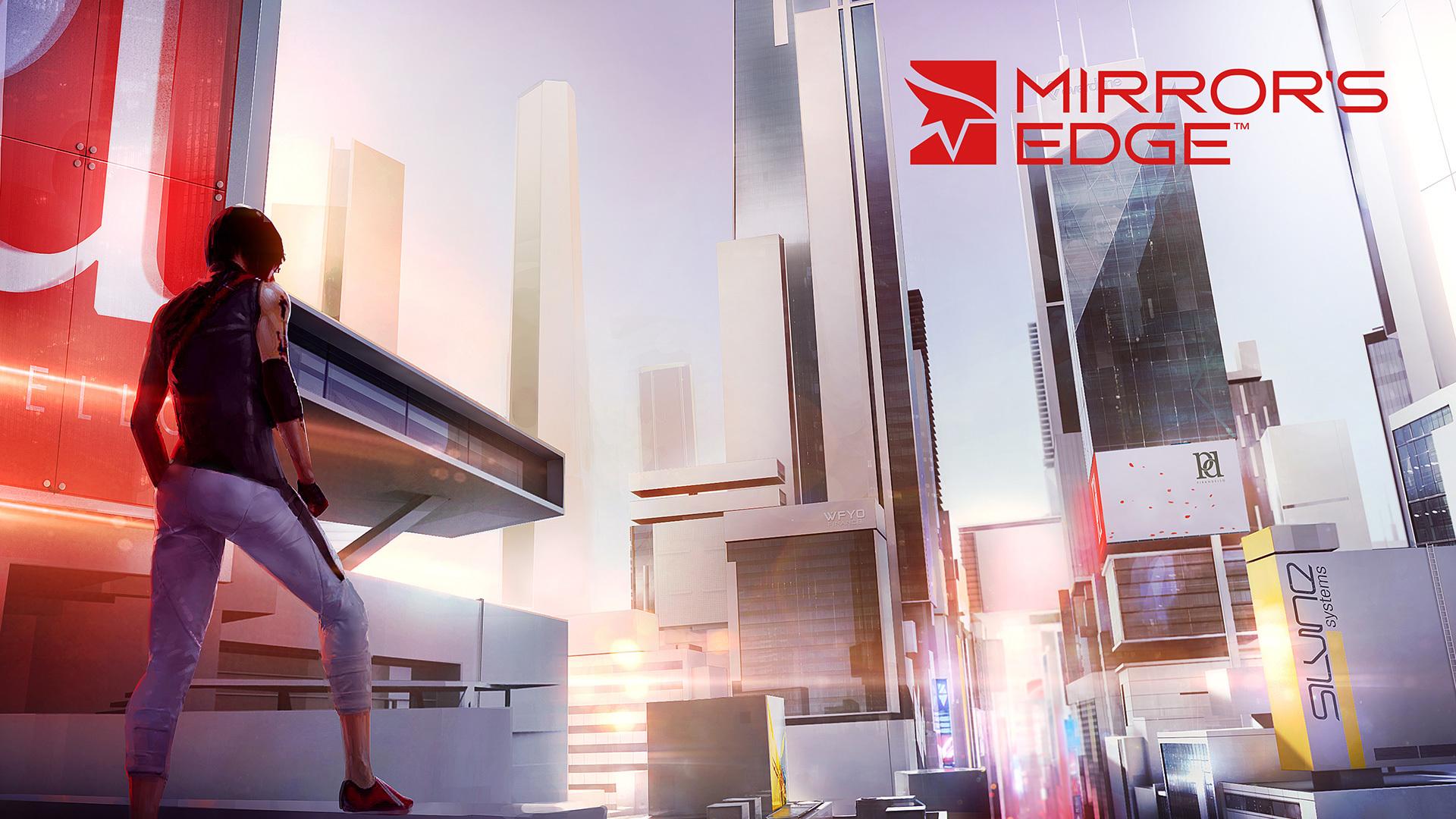 《镜之边缘:催化剂》宣布发售延期