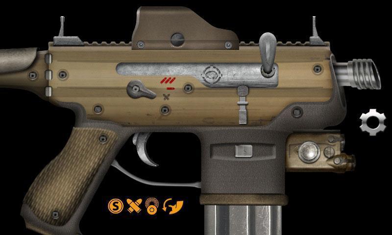 真实武器枪支模拟器截图5