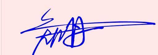 可以帮我设计艺术签名吗?郑丹