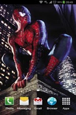 蜘蛛侠壁纸下载_v1_安卓手机版apk-优亿市场