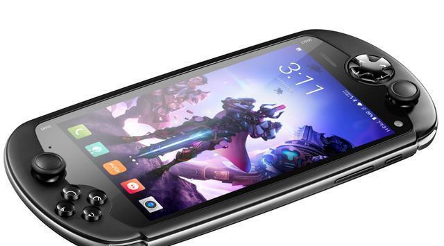摩奇i7s游戏手机一切为了游戏发烧友而设计,玩家给予史诗级好评