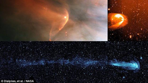 新研究:地球或被包裹在太阳风形成的气泡中 -  - 真光 的博客
