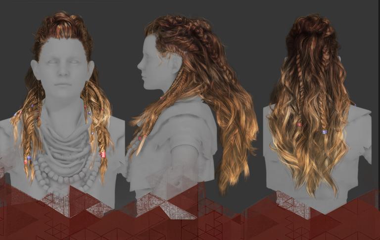 《地平线:零之黎明》cosplay指南出炉