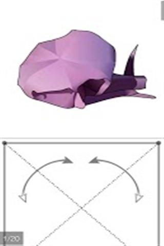 折纸蜗牛下载_v2.5_安卓手机版apk-优亿市场