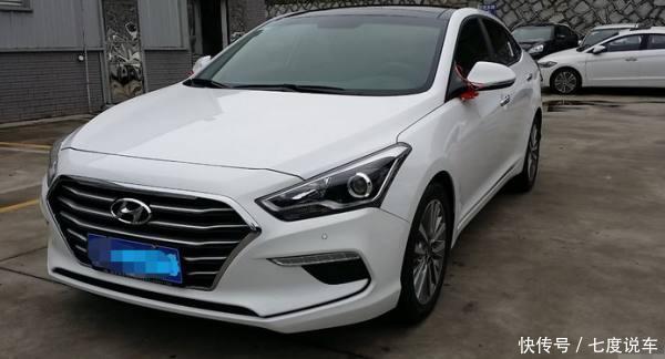 北京现代确实在新车的外观设计和内饰营造上有着独特的设计理念,现代