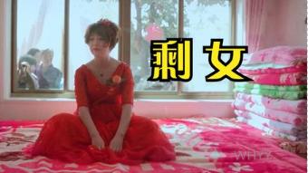 一部专门记录中国剩女的电影