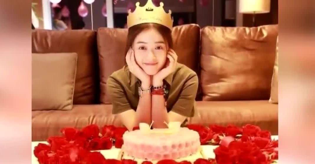 蒋欣过生日,欢乐颂姐妹仅刘涛没送祝福?还说:她情商特别低!