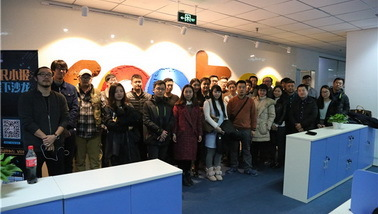 VR小报首届线下沙龙成功举办 行业大咖分享经验