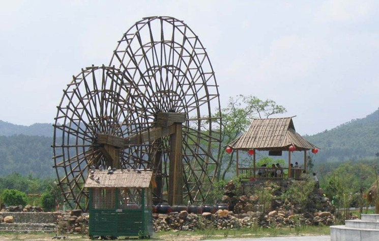 广宁三宿山森林公园