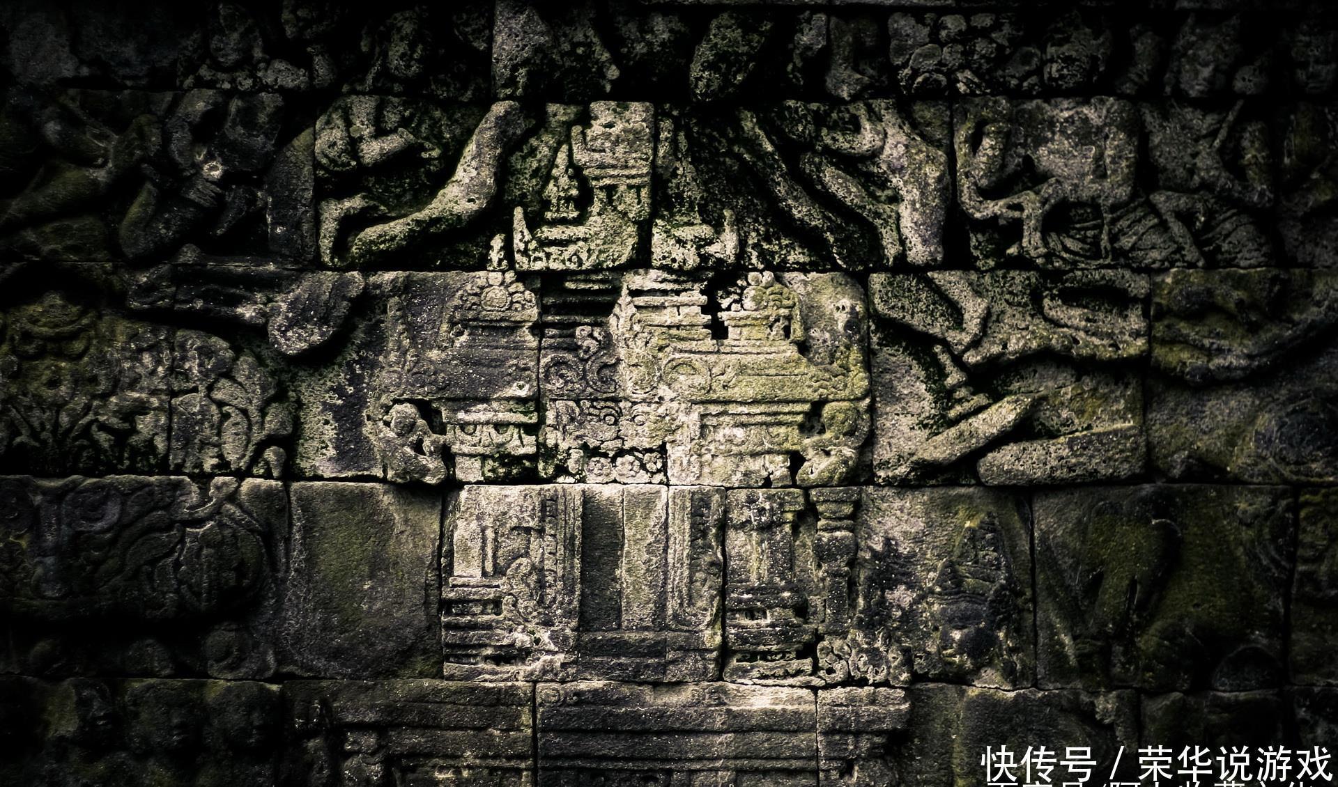 在5000年前玛雅文明就已经会这些了?