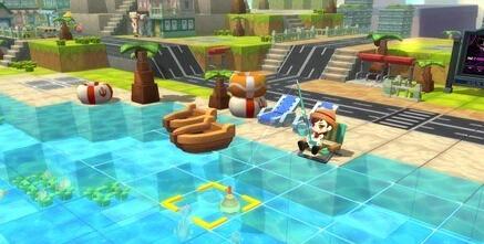 冒险岛2钓鱼有什么用 钓鱼系统玩法介绍