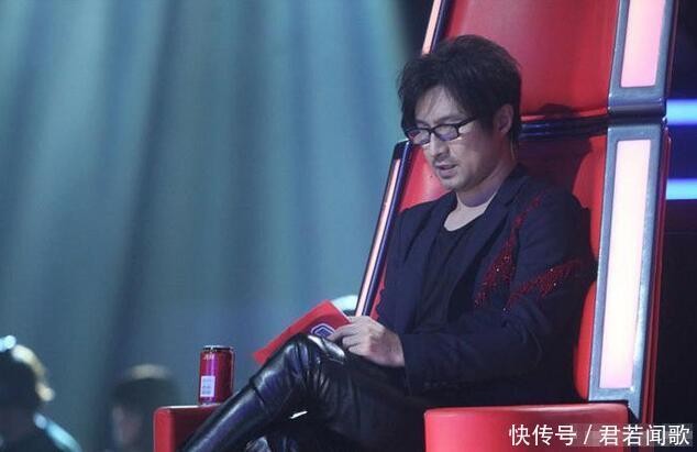 邓紫棋和汪峰拯救了中国大半个皮裤厂
