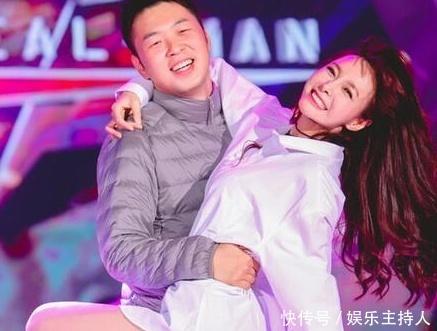 杜海涛零点发文为沈梦辰庆生,沈梦辰评论配图让网友炸