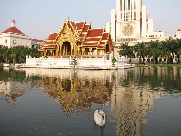 泰国_360百科