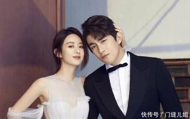 赵丽颖神秘男友曝光,是来头不小的他,比林更新李易峰还要帅气图片