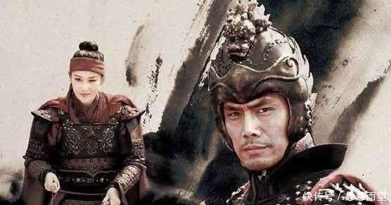 宋高宗最初想对韩世忠动手 为何最后是岳飞倒霉?