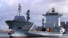 美国都上门求帮助,这种船仅两国家可以造,中国也仅仅只有一艘