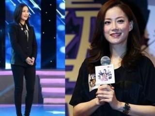 谢霆锋经纪人霍汶希,撑起香港娱乐圈半壁江山的女人