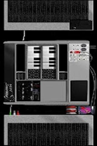 虚拟DJ转盘
