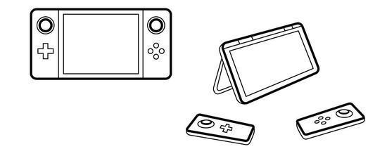 任天堂NX原型机搭载6.2英寸高清屏