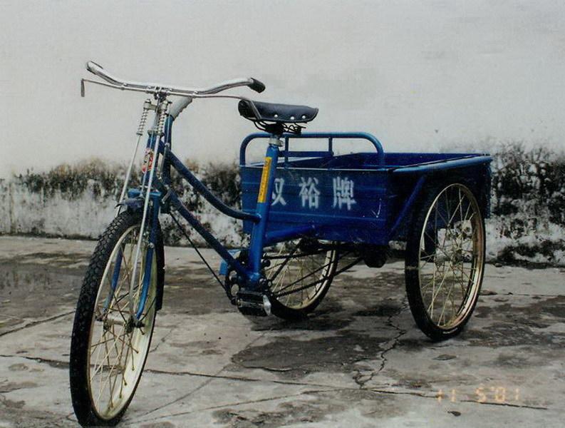 三轮车_360百科