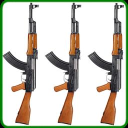 AK - 47型火