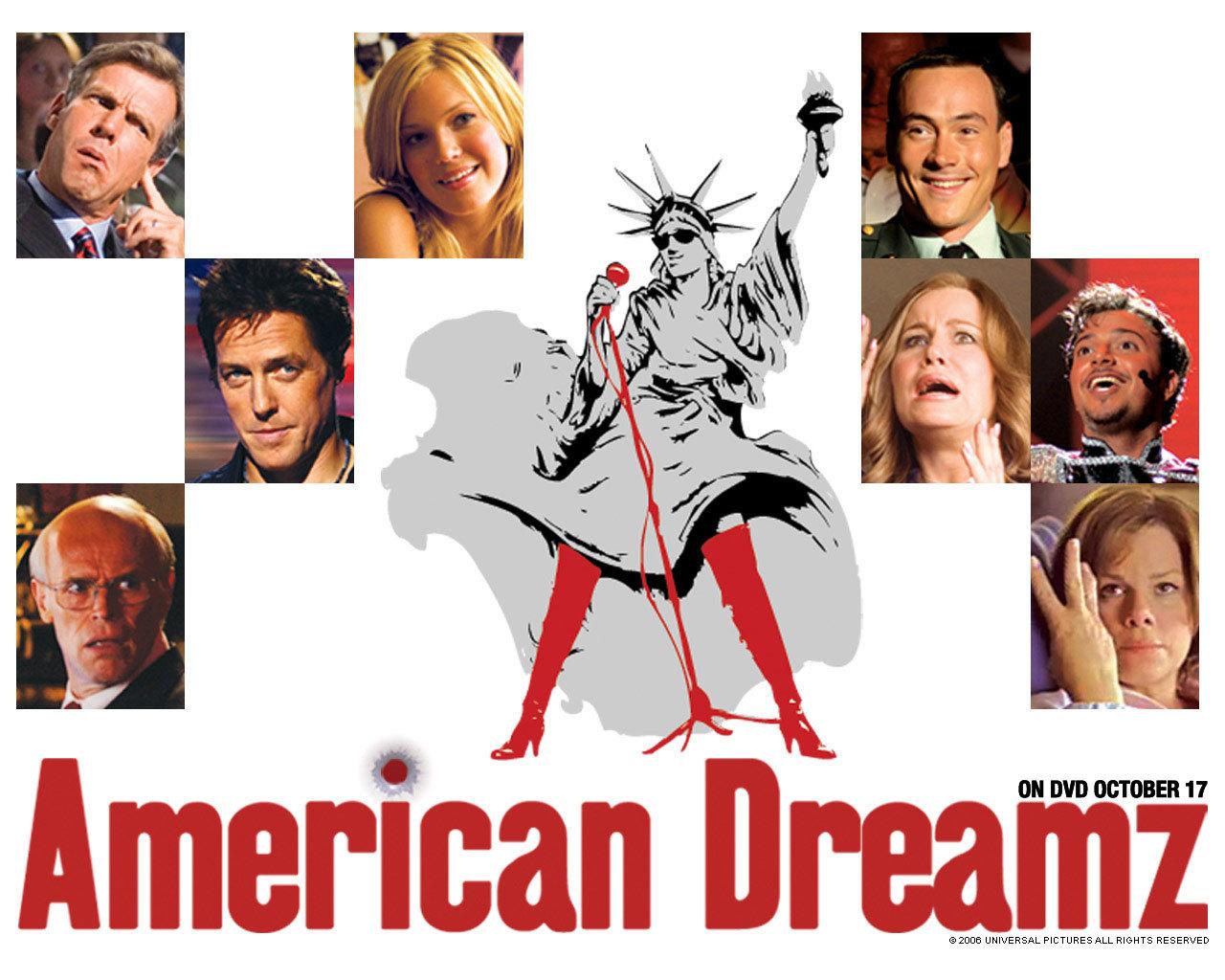 美国梦 360百科