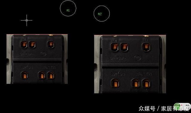 开关接线图名词解释多控开关多控开关能实现在无限多的地点控制照明灯