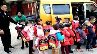 【转】北京时间     核载8人校车载19名幼儿被查:其中5人被锁后备厢 - 妙康居士 - 妙康居士~晴樵雪读的博客