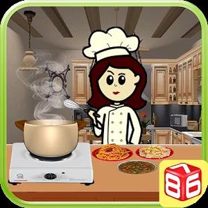 Elsa的烹饪班