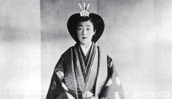 日本史上最高寿的皇太后,差点因生不出皇子被废,活到97岁高龄