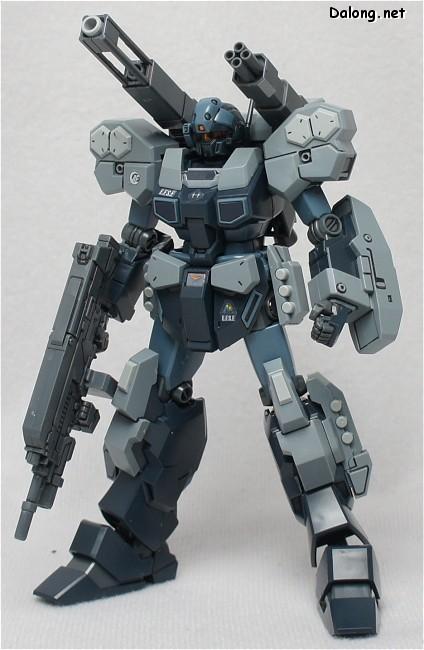 H152RGM-96X杰斯塔加农