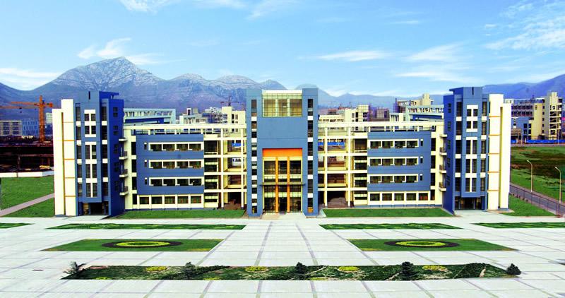 齐鲁工业大学在哪里