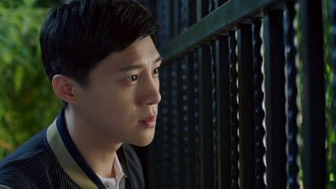 为了你:瑶瑶和李宁枫铁门见面