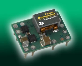基本介绍     电源模块是可以直接贴装在印刷电路板上的电源供应器.
