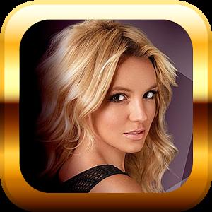 Britney Spears Jigsaw Puzzle