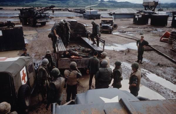 越南战争,美国给越南留下了什么问题? - 后老兵 - 雲南铁道兵战友HOU老兵博客;