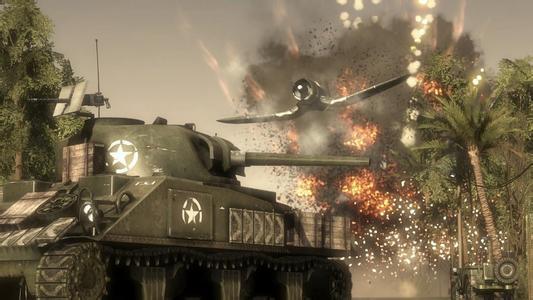 《战地1》被曝武器列表及多人模式
