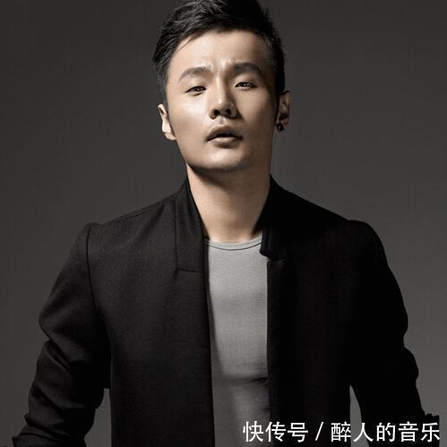 华语乐坛10大最具影响力的80后男歌手,许嵩薛
