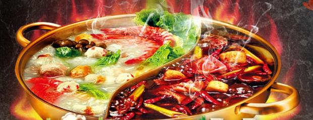 吃火锅配菜有哪些