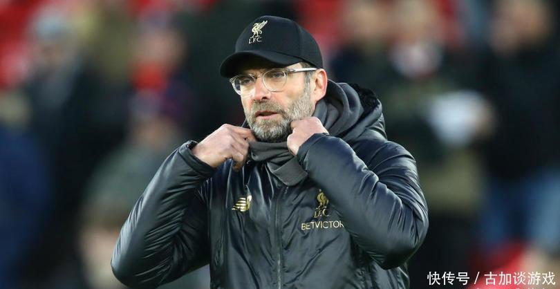 克洛普:利物浦不会被媒体吹捧夺冠所迷惑 目前的领先只是意外