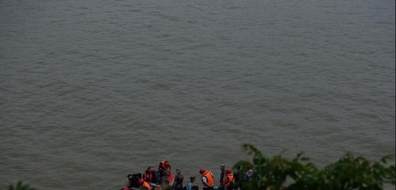 杭州9岁女童失联事件租客投湖自杀前扔手机 遗体仍未火化