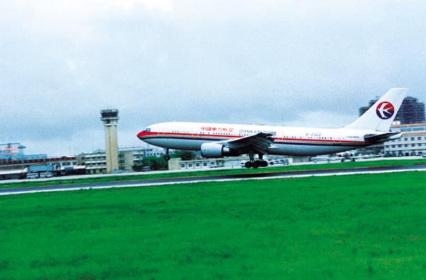 此外该机场还有到香港,澳门,曼谷,新加坡,马尼拉和大阪等地的航班