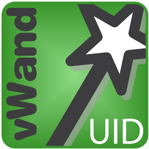 vWand UID Reader