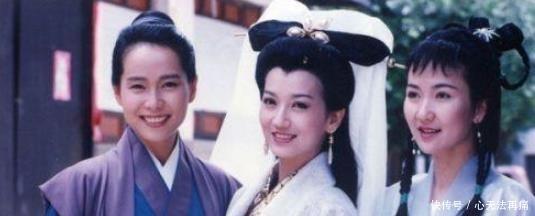 《新白娘子传奇》27年了,碧莲至今未结婚,而戚宝山却早已离世