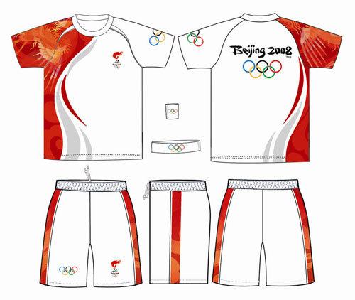北京2008年奥运会火炬接力