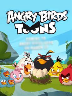 愤怒的小鸟 第一季